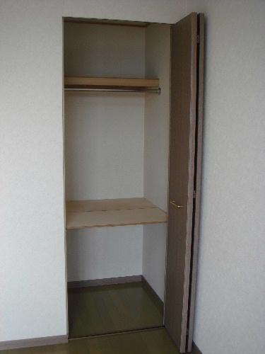 メロディハイツ戸原 / A-202号室その他設備