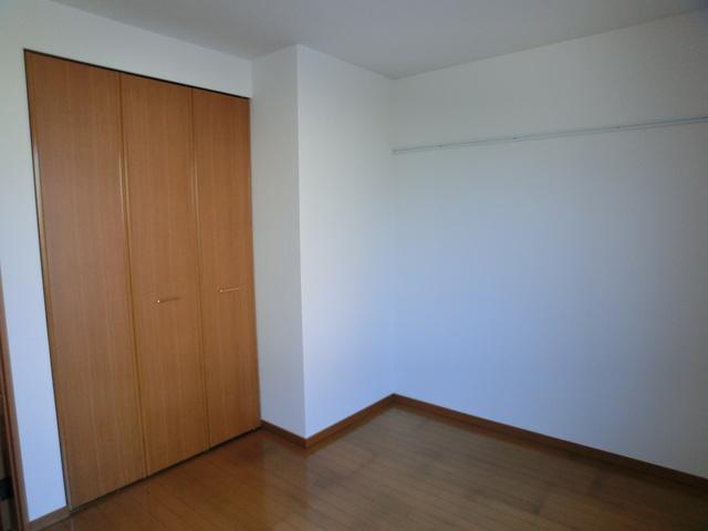 メロディハイツ戸原 / B-103号室収納