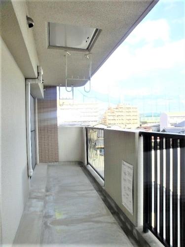 グランコート / 305号室玄関