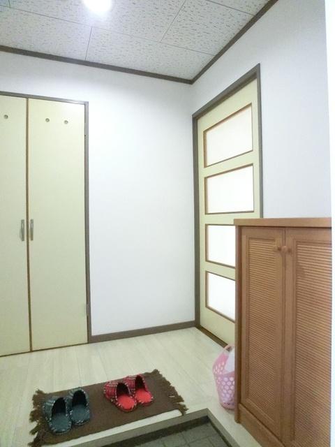 エステート篠栗 / 102号室玄関