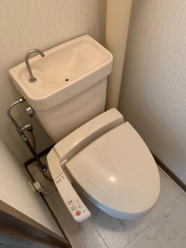 エステート篠栗 / 402号室