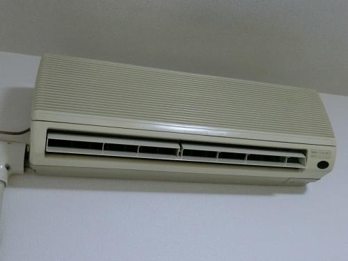 プレデュパルク壱番館 / 307号室駐輪場