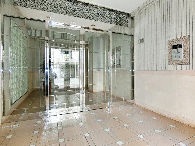 プレデュパルク壱番館 / 406号室収納