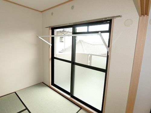 アイビーハイツⅡ / 205号室その他設備