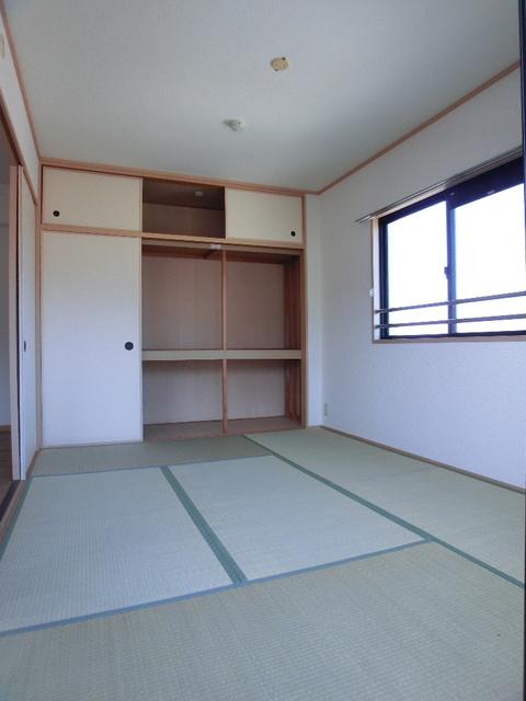 カンフォーロ藤木 / 505号室和室