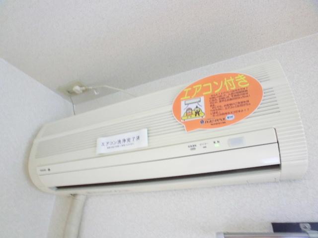 スクレーパー東 / 301号室その他設備