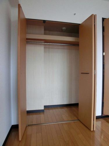 スクレーパー東 / 402号室洗面所