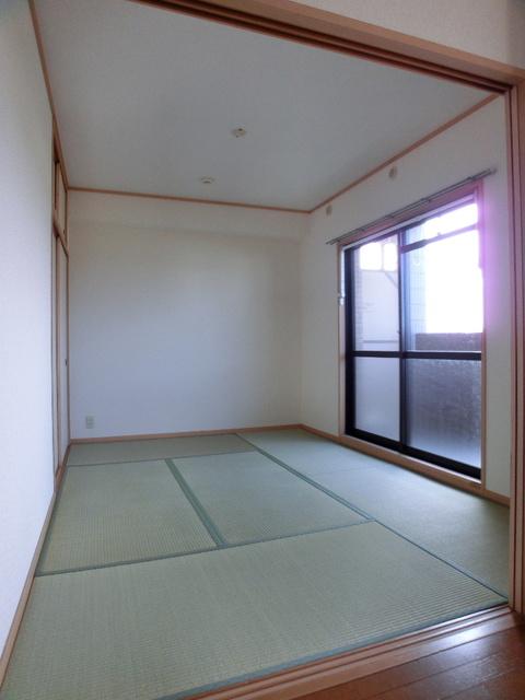 ファミーユ博多の森 / 302号室その他部屋・スペース