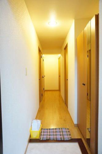 ファミーユ博多の森 / 305号室玄関