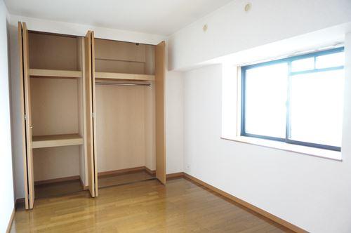 グリシーヌ空港 / 205号室その他部屋・スペース