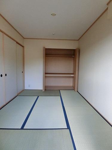 シャルム空港南 / 101号室その他