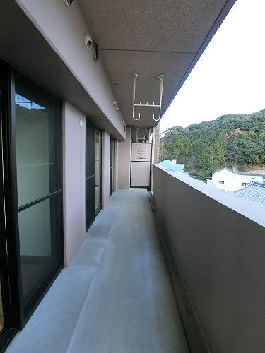 シャルム空港南 / 501号室その他設備