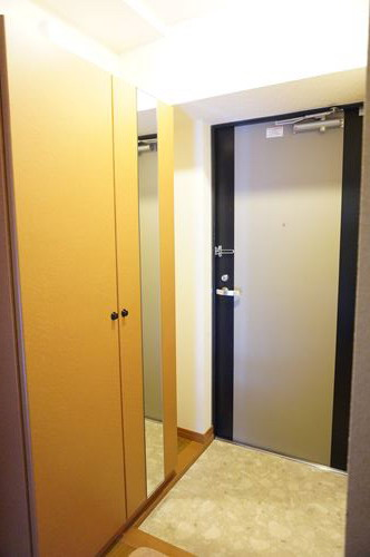 シャルム空港南 / 505号室収納