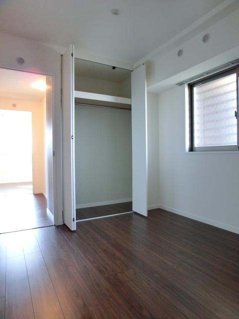 グラン ソフィア / 405号室洋室