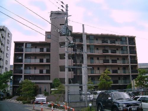 エミネント今宿 / 603号室