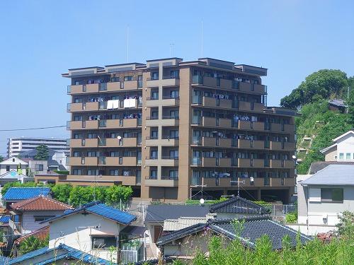 サンスーシー桜台 / 401号室