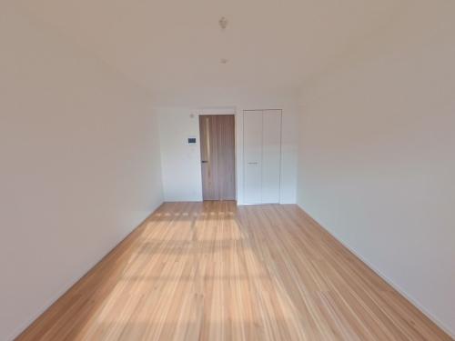 (仮)ハイツウェルス4 / 505号室キッチン