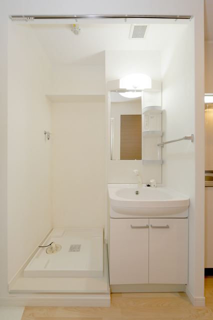 エスペランサ / 301号室洗面所