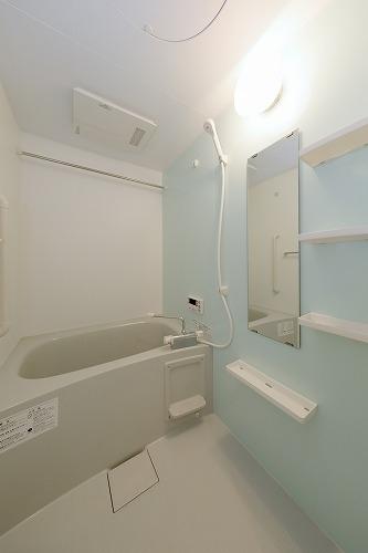 エスペランサ / 303号室洗面所