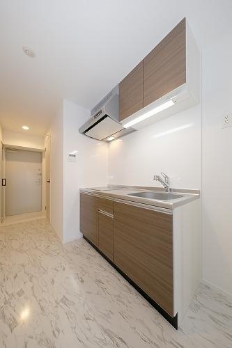 (仮)ハイツウェルス4 / 110号室トイレ