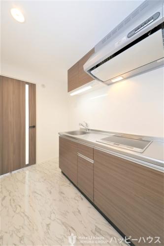 (仮)ハイツウェルス4 / 202号室トイレ