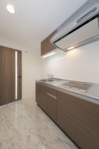 (仮)ハイツウェルス4九大マンション / 207号室トイレ