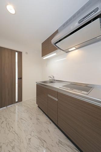 (仮)ハイツウェルス4 / 309号室トイレ