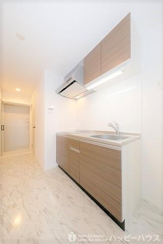 (仮)ハイツウェルス4九大マンション / 310号室トイレ