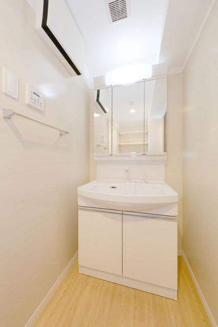 グレーシア伊都 / 401号室洗面所