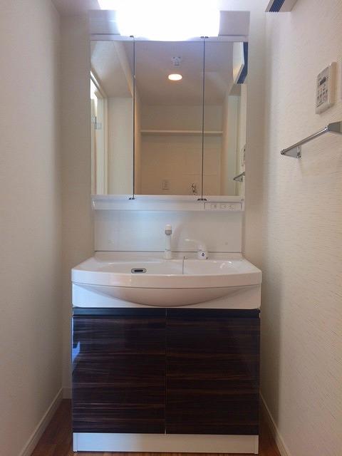 アルタマール / 101号室洗面所