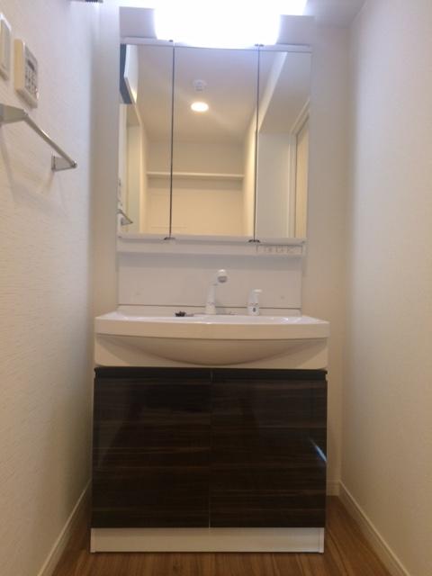 アルタマール / 303号室洗面所