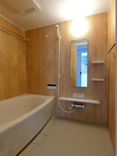 ディア・コート / 502号室洗面所