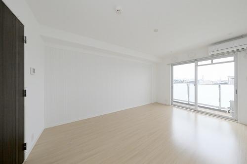 仮)ハイツウェルス4九大マンション / 306号室リビング