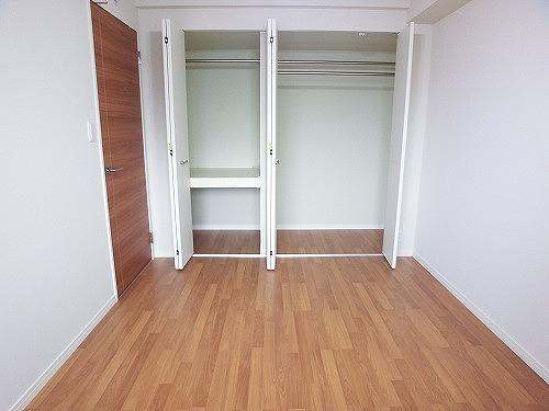 グランドルーチェ駅南 / 406号室収納