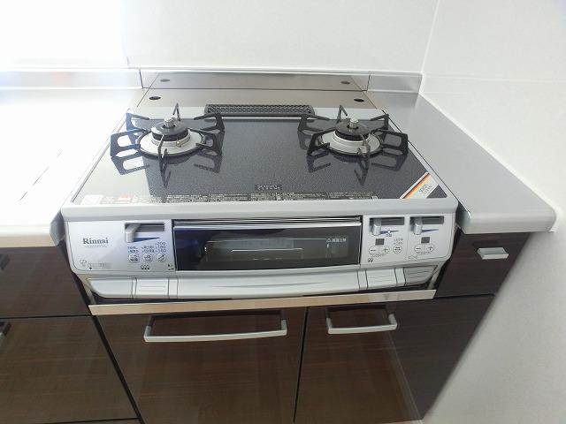 プレアマール / 303号室その他設備