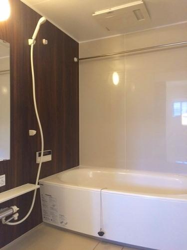 アンソレイユ / 207号室洗面所