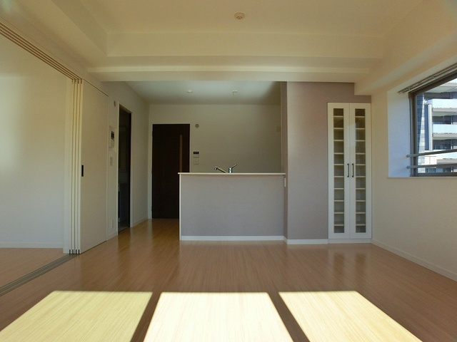 アンソレイユ / 601号室洗面所