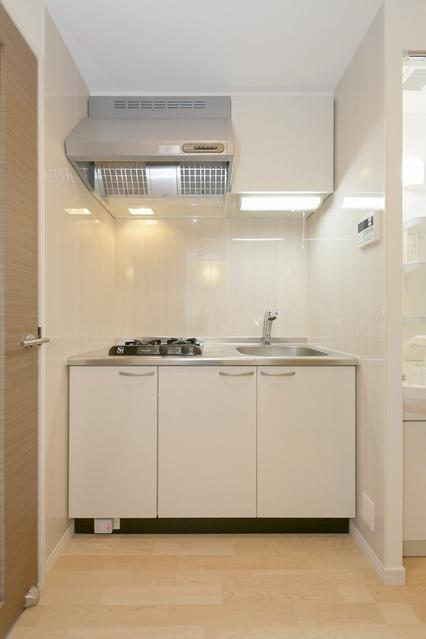 エスペランサ / 102号室キッチン