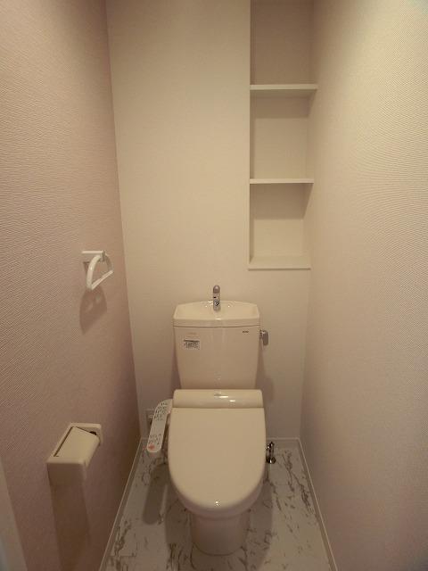 伊都さくら / 403号室洗面所