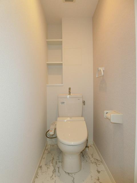 伊都さくら / 505号室トイレ