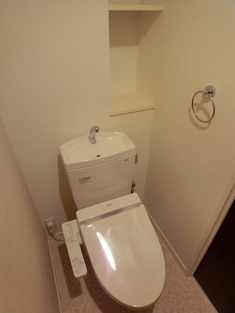 アンソレイユ / 206号室その他部屋・スペース