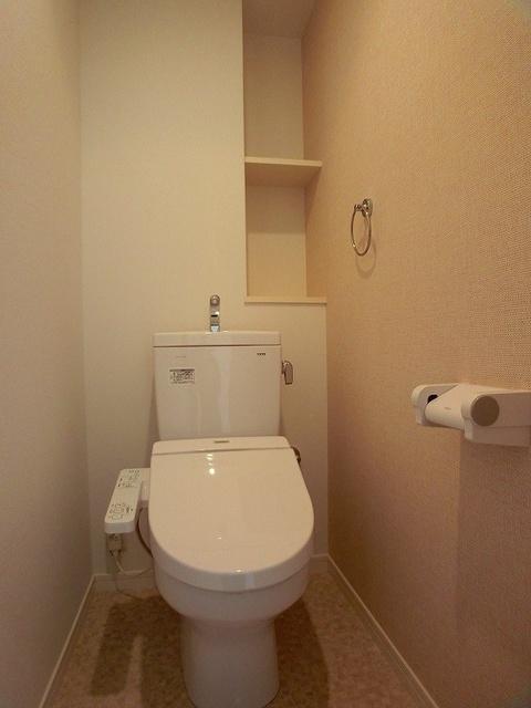 アンソレイユ / 305号室その他部屋・スペース