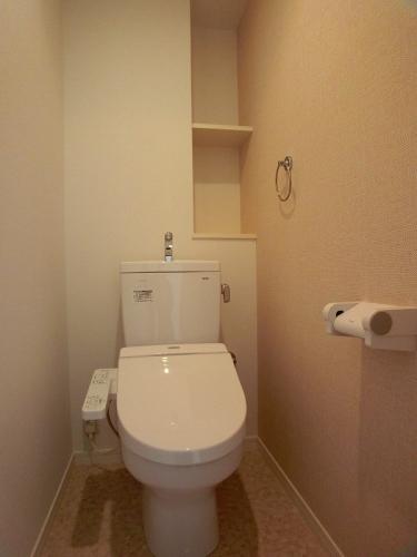 アンソレイユ / 402号室その他部屋・スペース