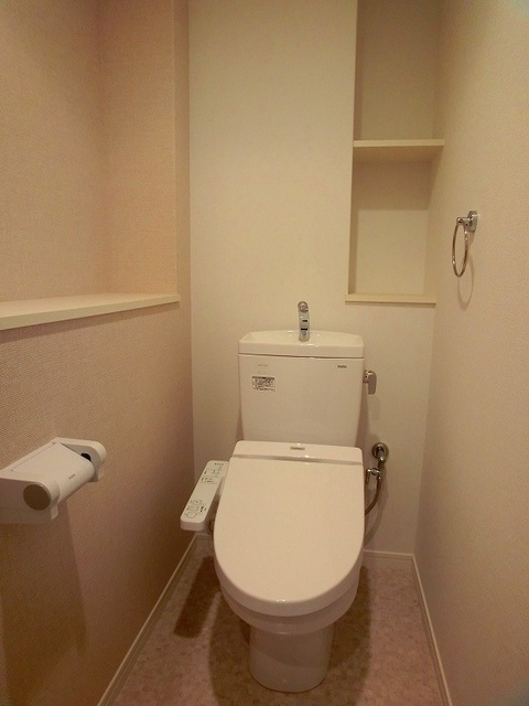 アンソレイユ / 601号室その他部屋・スペース