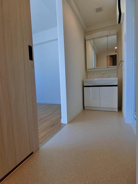 ディア・コート / 1203号室トイレ