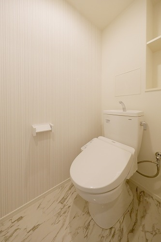 (仮)ハイツウェルス4九大マンション / 312号室洗面所