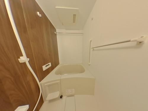 (仮)ハイツウェルス4 / 505号室洗面所