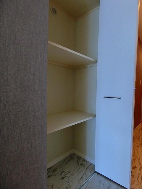 ディア・コート / 401号室収納