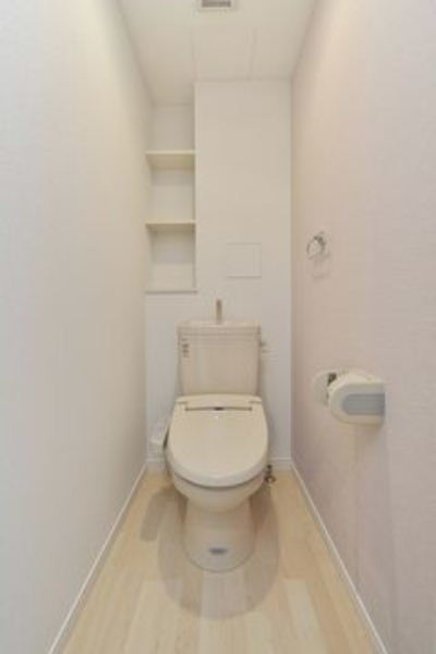 伊都さくら / 501号室トイレ