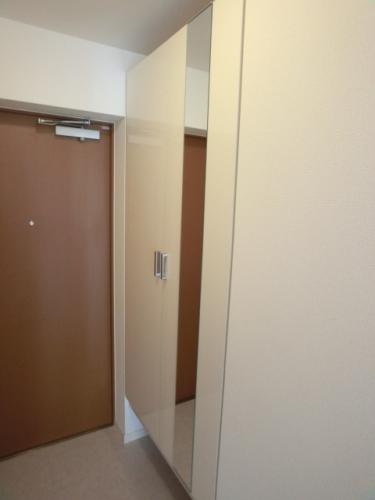 プレアマール / 103号室洗面所